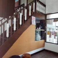 NJT guesthouse