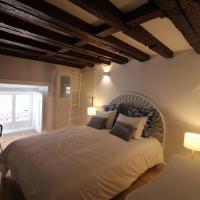 Milanesa Apartment 1