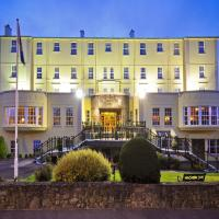 Sligo Southern Hotel(Formerly Great Southern Hotel Sligo)