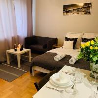 PATRONUS VIP Apartments ONZ
