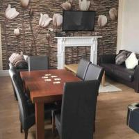 5 bed maisonette central Westkirby