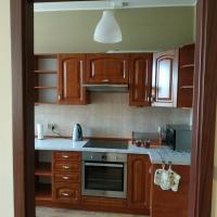 Poznan Brown Apartment
