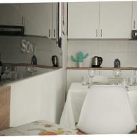 Marvelous, centric & cheap apartment!
