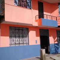 Hospedaje y restaurante El Maray