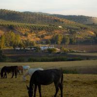 Casa Rural Asiento del Río