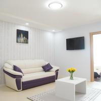 VIP Minsk Apartment, 2 rooms for 4 guests