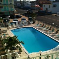 Surfside Motel - Seaside Heights
