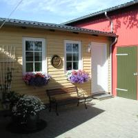 Bed and Breakfast Nustrup