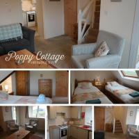 Poppy Cottage, Druridge Bay