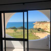Algarve Amazing sea view apartment T1