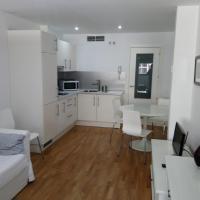 Apartamento 1 Dormitorio. Parque del Vino Fino