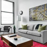 Downtown Digs 205