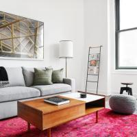 Downtown Digs 204