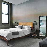 Downtown Digs 207