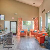 Cozy 1BR Apt | Central Phoenix #32 by WanderJaunt