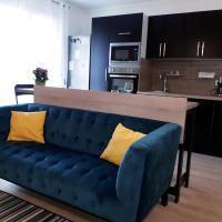 Living Cergy CoAppart'Hotel