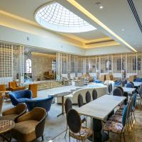 New Lady Stern Jerusalem Hotel