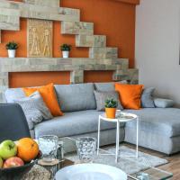 Narancsvirág Apartman