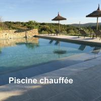 Le Clos d'Estellan - Heated Pool