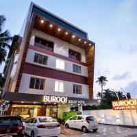 Burooj Hotel