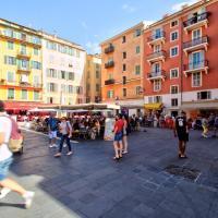 Riviera Old Town Jean Jaures