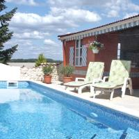 Holiday Home LA VIOLETTE