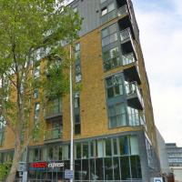 Apartment Boulevard