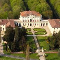 Locazione turistica Barchessa Palladio