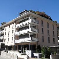 Apartment Hess Park
