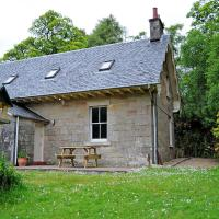 Holiday Home Craigendarroch 2