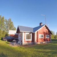 Holiday Home Pikku-villa