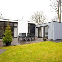 Holiday Home DroomPark Hooge Veluwe