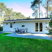 Holiday Home Droompark de Zanding.32
