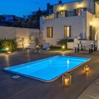 Villa Azzurro Suite