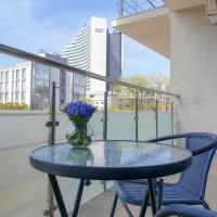 Apartment on Kurortnyy 59