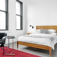 Downtown Digs 202