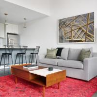 Downtown Digs 212