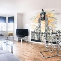 Bold and Boutique Chester Luxury Apartment - The Clock Tower