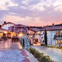 VINIFERA VINEYARDS HOTEL