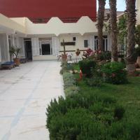 Villa karama