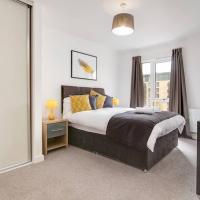 Stunning Birmingham Apartment - Free Parking