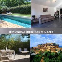 Bois de la Cour - Karine & Laurent