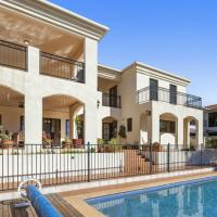 Stunning Waterfront Home on Sunbird