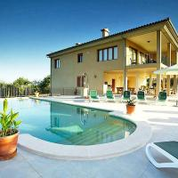 Holiday Home Sastre Blanquer