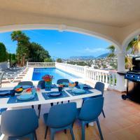 Holiday Home Casa Mavila