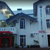 Grand Lambhuk Hotel