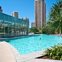 Iconic 5 Star Luxury in the Q Surfers Paradise