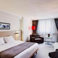 Best Western Eresin Hotels Taxim