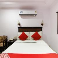 OYO 36047 Hotel Srinivasa Residency