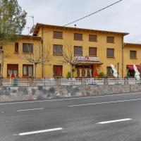 OYO Hotel Del Esera